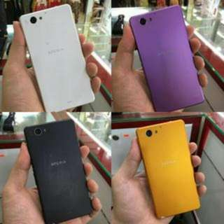 Sony Xperia Z2 Compact 4G LTE - Fisik 99,99% Like New
