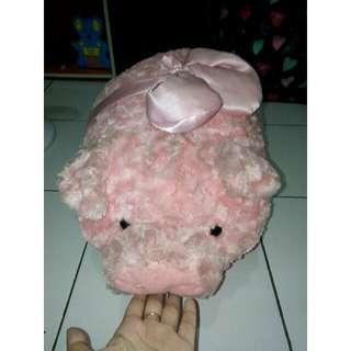 Boneka baby pink