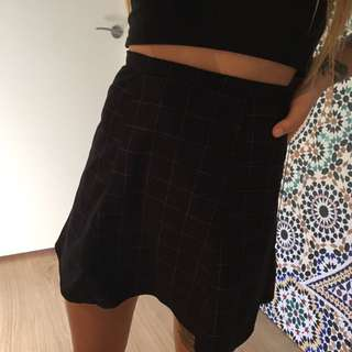 American Apparel Skirt XS