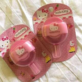 Hello Kitty Sharpener Eraser