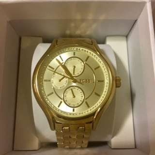 Clearance Sale: Brand New And Authentic Fossil Watch