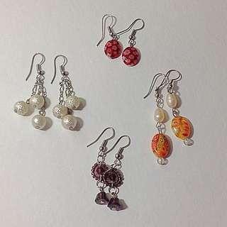 Asst. Earrings Bundle
