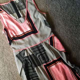 Country Road Dress
