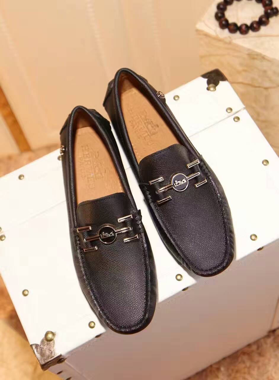 135 Barang Pre-Order JB Hong Kong Import Loafers Sepatu Fashion Pria ... 573fa1b178