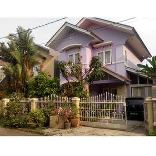 Rumah murah Setiabudi Bandung BU cepat mewah strategis asri dan nyaman