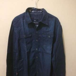Boombogie Jeans Shirt long sleeves