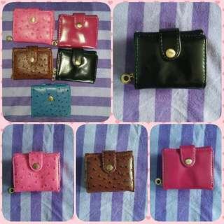 Folding Wallet