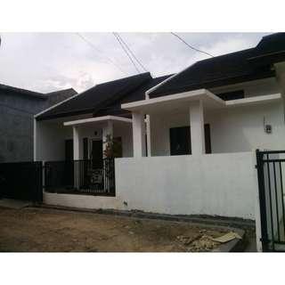 Rumah murah Ciwastra Komplek Margawangi Bandung Baru Negoo ada Bonus