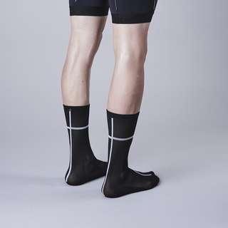 Fingerscrossed Cross Socks