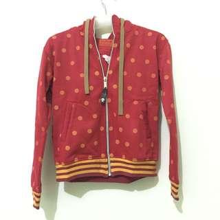 Polka Jacket