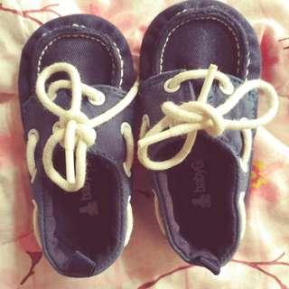 6-12m鞋