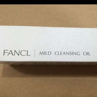 FANCL--MCO 速淨卸粧液
