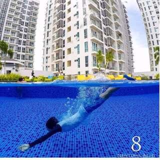 Beachfront Condo For Sale in Cebu