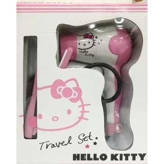 Hello Kitty Travel Set (2-in-1)