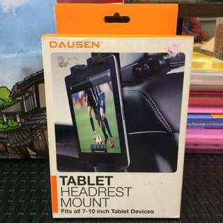 Dausen Headrest Mount