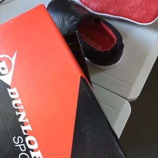 Brandnew Dunlop Toddler Shoes Size 7