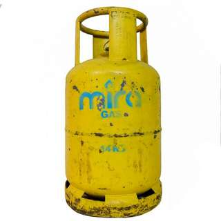 Mira Gas Cylinder Tong Gas 14KG For Cook