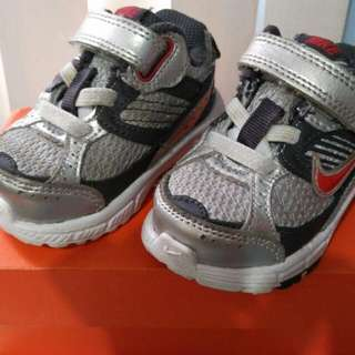 Auth NIKE DART for Baby FREE shipping via ABEST..