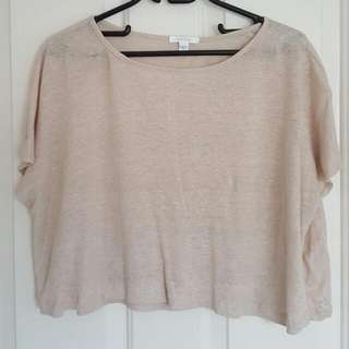 Kookai top one size