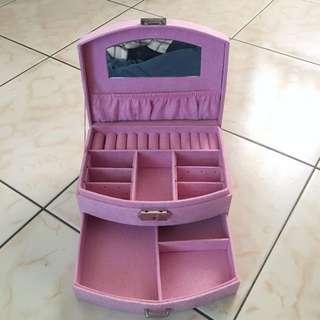 飾品收納盒(珠寶盒)