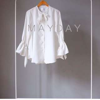 Mayday Clothes