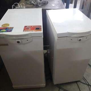 Chest Type Freezer 3cubic FT