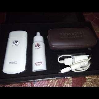 Nano Spray 2 (Ori MGI)