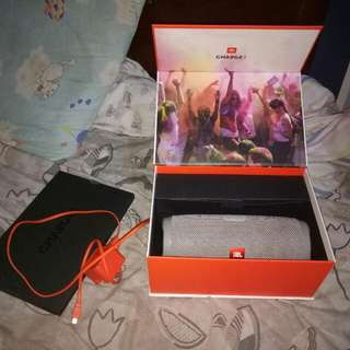 jbl charged 3 and skullcandy headphone