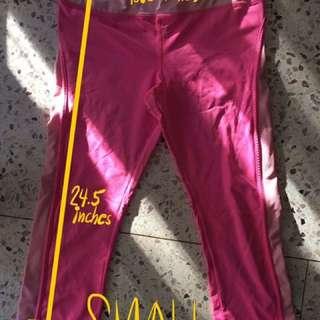Pink Cotton On Leggings