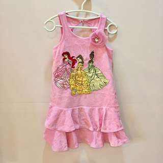 [Disney STORE] Princess Swim Cover-Up