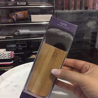 Tarte Swirl Power Cheek Brush