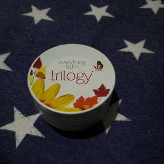 trilogy everthing balm