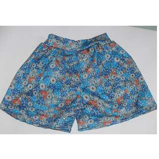 Kids Shorts (Stretch Neoprene)