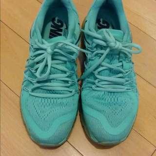 Nike Green Airmax