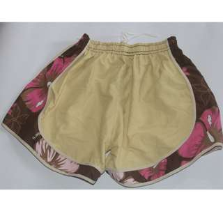 Summer Shorts/ Pambahay