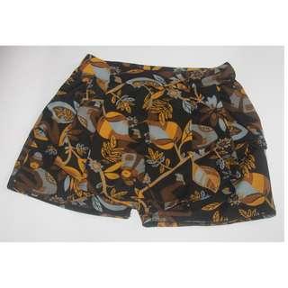 Women Short (popcorn shorts)