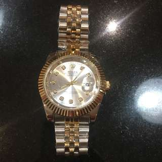 Rolex Watch Replica