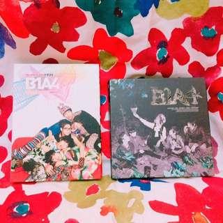 B1A4 2, 3mini Album