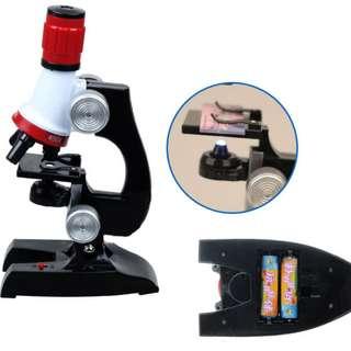 Mikroskop Replika Akurat Mirip Asli Sarana Mainan Edukatif Belajar Anak Mainan Edukasi Pelajaran Belajar Benda Kecil Sekolah Unik Murah Keren