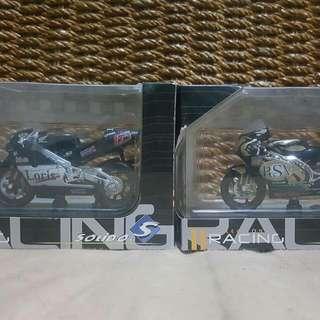 Solido Racing Collectors Item