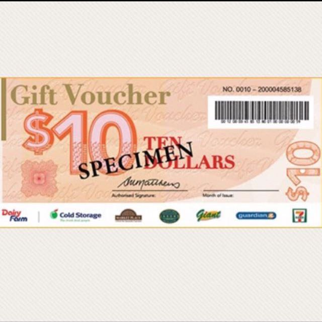 photo photo photo  sc 1 st  Carousell & $20 Dairy Farm Gift Voucher Entertainment Gift Cards u0026 Vouchers on ...