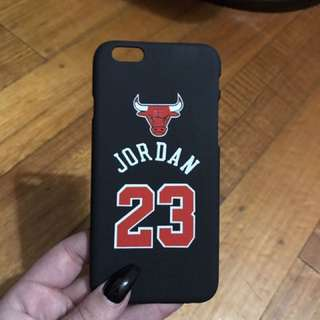 IPhone 6S Jordan Case