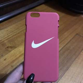 IPhone 6S Nike Case