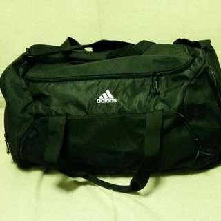Adidas Golf Large Sports Duffel Bag