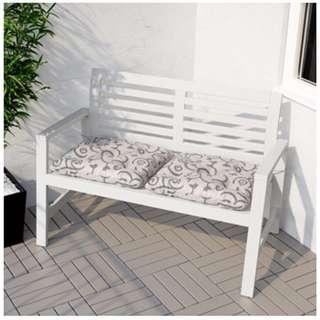 IKEA戶外背靠式長椅/凳 #我要賣傢俱