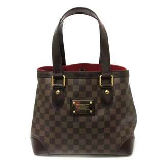Louis Vuitton Hampstead PM Tote Bag N 51205 USD 770 (SHIP FROM JAPAN)