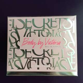 Body By Victoria Perfume