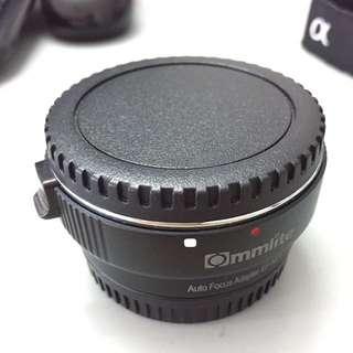 Commlite Adapter