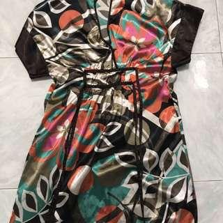 Bysi Dress M Size
