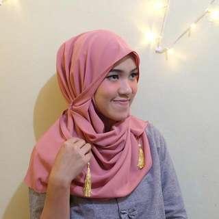 Hijab Shienta
